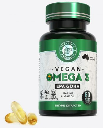 Omega3 Marine Algae Capsules