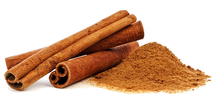 anti-inflammatory, cinnamon