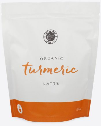 Organic Turmeric Latte Mix 150g