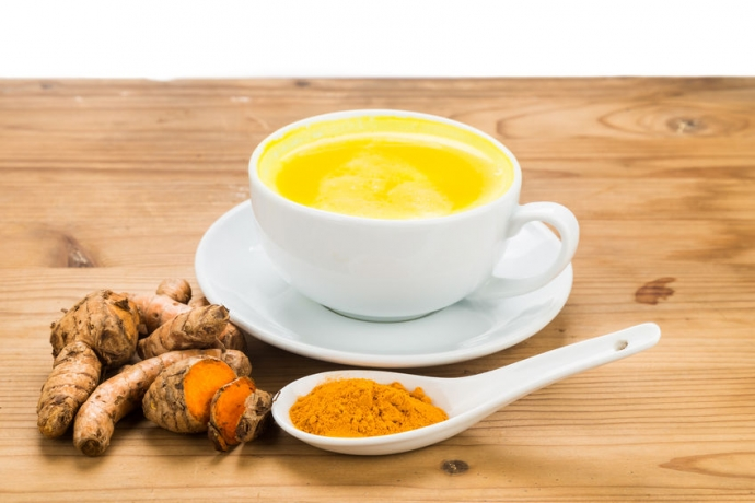 Turmeric for Arthritis Treatment