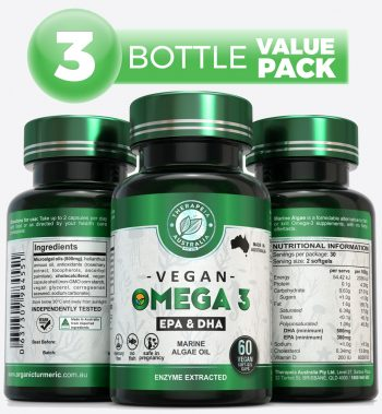 Omega3 VALUE PACK